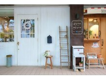 ポノポノ ヘアプラスカフェ センター南(hair+cafe)