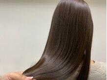 サロン(Salon)の雰囲気(銀座でNO.1美容師による髪質改善・縮毛矯正で理想のツヤ髪へ)