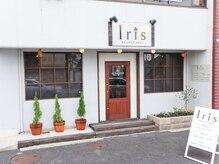 アイリス ヘアデザイン(IRIS HAIR DESIGN)の雰囲気(旧41号線沿いにあります。鵜沼駅から徒歩2分の好立地。)