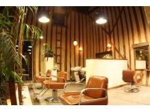 バドゥー(VAdoo)の雰囲気(バリのリゾートをイメージ。極上のリラックス気分を味わえる)