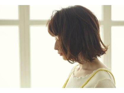 ルシエ(LUCIE)の写真