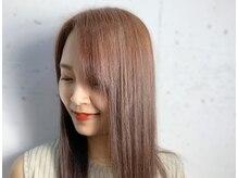 alpha hair salon 小笹店