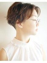 ラトリエコンタン(L´atelier Content)【L`atelier Content miho】センシュアルショート