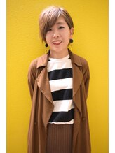 ライズ ヘア ブランド(RISE HAIR BRAND)山村 裕子
