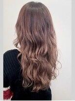 ソース ヘア アトリエ 京橋(Source hair atelier)【SOURCE】チェリーブロッサム