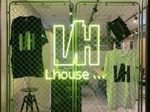 エルハウス(L house...)
