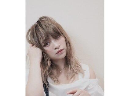 ヘアーアンドスパ クララ(hair&spa klala)の写真