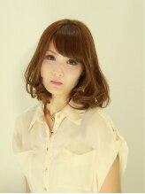 ララ(Lara)medium  【フェミニン】
