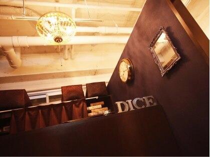 ダイス バイ リトル (DICE by little)の写真