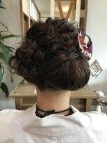 ヘアーアトリエクレリエール(Hair Atelier Clairie'RE)祭りセット