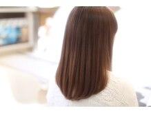 綺麗な髪の毛はきっと維持出来ます☆大切な髪の毛を今までで1番の美髪に!