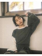 シシ(SiSi)sisi short style 2