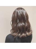 ネオヘアー 曳舟店(NEO Hair)艶ナチュスタイル(曳舟)