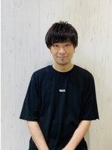 ヘアーズロッソテラス(hair's ROSSO TERRACE)斉藤 秀男
