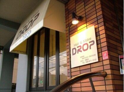 ドロップ(DROP)の写真