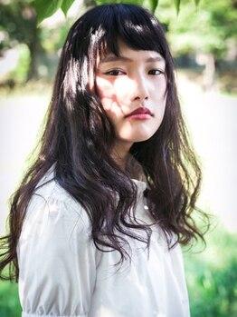 ヘアーズ ベリー 豊津店(hairs BERRY)の写真/『カット¥2160』『カットカラー¥4320』こまめに綺麗にしたいママに♪予約しなくても空いた時間にすぐ行ける