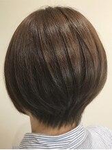 フープヘアー(HOOP.HAIR)