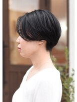 2019 SS LiL hair  by塩田1