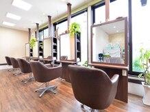 ビューティーサロンピース(Beauty-salon PeeeS)