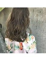マイ ヘア デザイン(MY hair design)MY hair design 柔らかマットハイライト