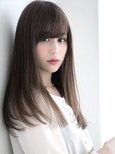 デュノヘアー 神戸三宮店(DUNO hair)うる艶ストレート