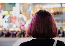 キミサロン(KIMI SALON)の雰囲気(最新のヘアースタイルのトレンドやデザインをお伝えします!)