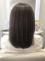 ラヴィールアーム(Ravir ame)髪質改善トリートメント