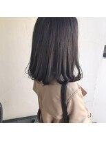 ビール 今泉店(BEER)【BEER 山崎雄太朗】お客様hair×THROW ASH