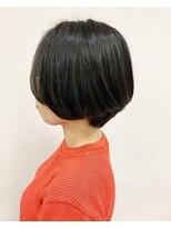スタイル 本厚木(STYLE)大人女性のショートヘア