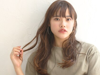 アース 浜北店(HAIR&MAKE EARTH)の写真