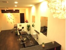 hair salon Chou-Chou ―シュシュ―
