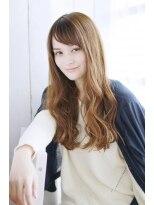 美髪デジタルパーマ/バレイヤージュノーブル/クラシカルロブ/953