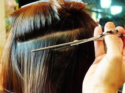 ヘアールーム スナッグ(Hair Room Snug)の写真