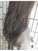 ヴィークス ヘア(vicus hair)キャラメルグレージュ by 井上瑛絵