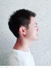ヘアーアンドリラクゼーション 結(HAIR&RELAXATION)ベリーショート
