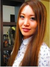 ブリジャール ヘア メリー(Brillar hair merry)江刺 愛麗