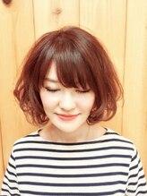 アント (anto hair design)