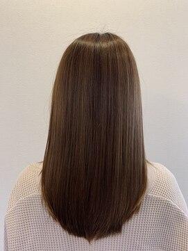 オラボ(olabo)大人のサラ艶髪