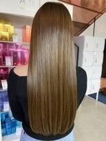 ジェリカ(Jlica)髪質改善、サブリミックトリートメント