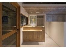 スタジオマッシュ(STUDIO MASHU)の雰囲気(ゆったりと落ち着いた空間で、リラックス♪♪)