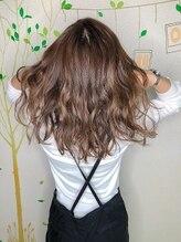 トモズヘアデザイン(Tomo's Hair Design)