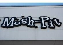 ヘアーメイク モッシュ ピット(Hair Make MOSH PIT)の雰囲気(*Mosh-Pitは、[知識・技術・センス]の向上に努めております )