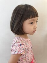 2020年春 キッズの髪型 ヘアアレンジ 人気順 ホットペッパー