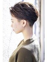 2020年冬】ツーブロックの髪型・ヘアアレンジ|人気順