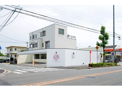 コンフェティ ダリア滝ノ水店(Confetti)の写真