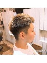 ディジュ ヘア デザイン 小町店(Didju hair design)ベリーショート