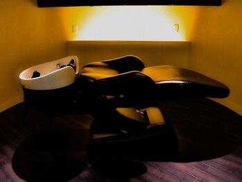 クレス 戸田店(CLESC')の写真/【スパニスト在籍】フルフラット台で極上の癒しをご体感ください♪女性限定フェイシャルエステもスタート!