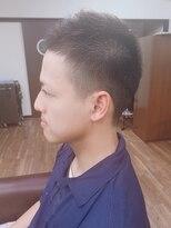 アールピクシー(Hair Work's r.Pixy)夏仕様 ショート