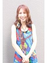 ネオヘアー 南森町(Neo hair)Risa