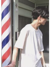 シシ(SiSi)sisi men's style2
